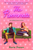 The Roommate Book Cover