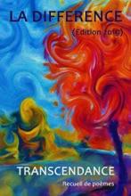 La Différence (Edition 2019) Transcendance