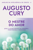 O Mestre do Amor Book Cover