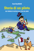 Storia di un pilota Book Cover