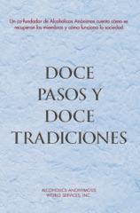 Doce Pasos y Doce Tradiciones