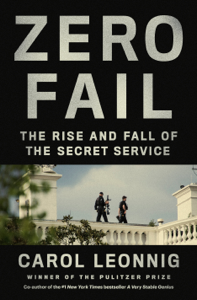 Zero Fail Buch-Cover