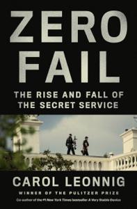 Zero Fail Buch-Cover