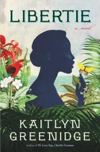 Libertie Book Cover