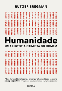 Humanidade Book Cover