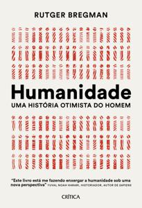 Humanidade Book Cover