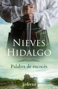 Palabra de escocés Book Cover