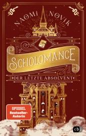 Scholomance – Der letzte Absolvent