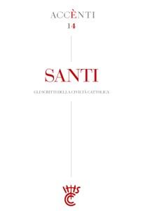 Santi Book Cover