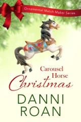 Carousel Horse Christmas