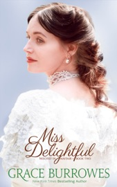 Miss Delightful - Grace Burrowes by  Grace Burrowes PDF Download