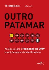 Outro Patamar Book Cover
