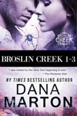 Broslin Creek Boxed Set (Books 1-3)