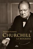 Churchill Book Cover