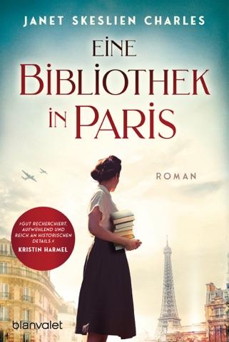 Eine Bibliothek in Paris PDF Download