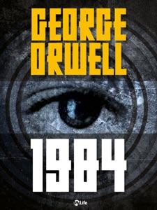 1984: Edizione Integrale Book Cover