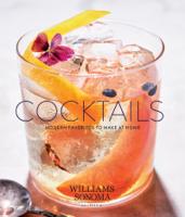 Williams Sonoma Test Kitchen - Cocktails artwork