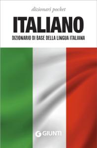 Italiano. Dizionario di base della lingua italiana Libro Cover