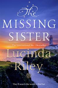 The Missing Sister Boekomslag