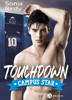Touchdown - Campus Star - Sonia Birdy