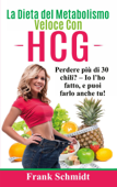 La Dieta del Metabolismo Veloce Con hCG Book Cover
