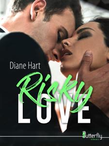 Risky Love Couverture de livre