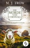Die Morde von Cornwall: Ein Fall für Inspektor Lestrade (Cosy Crime, britischer Krimi)
