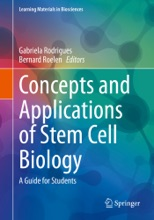 Concepts and Applications of Stem Cell Biology