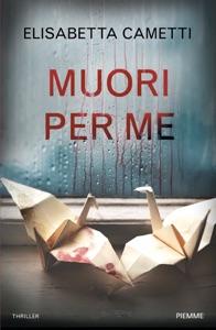 Muori per me Book Cover