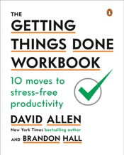 The Getting Things Done Workbook