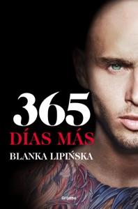 365 días más («Trilogía 365 días») Book Cover