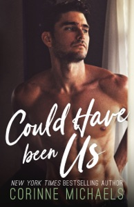 Could Have Been Us Book Cover