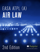 EASA ATPL Air Law 2020