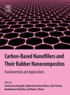 Carbon-Based Nanofillers And Their Rubber Nanocomposites