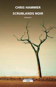 Scrublands noir Book Cover