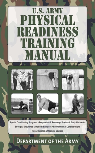 U.S. Army Physical Readiness Training Manual