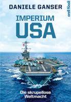 Daniele Ganser - Imperium USA artwork