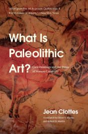 What Is Paleolithic Art?