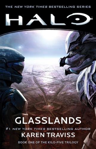 Karen Traviss - Halo: Glasslands
