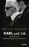 Baptiste Giabiconi - Karl und ich artwork