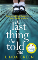 The Last Thing She Told Me ebook Download