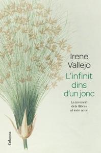 L'infinit dins d'un jonc Book Cover