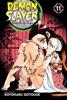 Demon Slayer: Kimetsu no Yaiba, Vol. 11