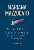 Missione economia Book Cover