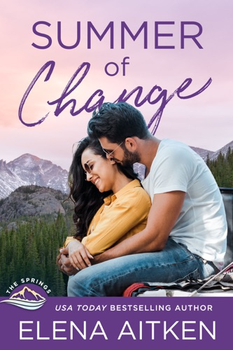 Summer of Change E-Book Download
