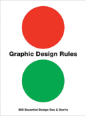 Graphic Design Rules Book Cover