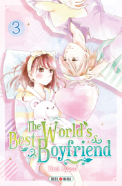 The World's Best Boyfriend T03