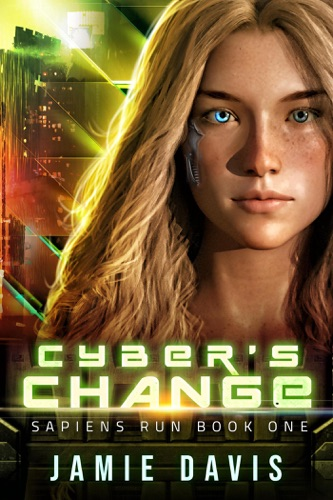 Cyber's Change E-Book Download