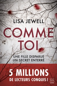 Comme toi Book Cover