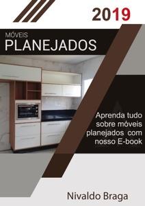 Móveis Planejados 2019 Book Cover